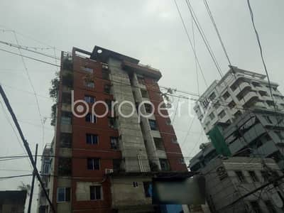 Warehouse for Rent in 16 No. Chawk Bazaar Ward, Chattogram - At Chawkbazar 800 Square Feet Commercial Warehouse For Rent Close To Chittagong College Mosque