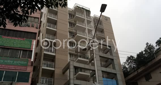Office for Rent in Kathalbagan, Dhaka - This Amazing Business Space Of 1700 Sq Ft Is Located In Green Road Up For Rent