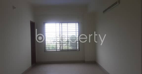 3 Bedroom Flat for Rent in Khulshi, Chattogram - Find Your Desired Home At This 1400 Sq Ft Well Featured Flat For Rent At South Khulshi