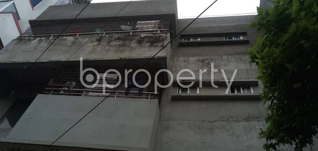 2 Bedroom Apartment for Rent in Uttara, Dhaka - Make this 900 SQ FT home your next residing location, which is up to Rent in Uttara