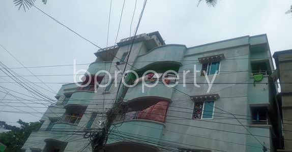 ভাড়ার জন্য BAYUT_ONLYএর ফ্ল্যাট - পতেঙ্গা, চিটাগাং - Ready For Move In! Check This 850 Sq. ft Home Is Up To Rent In 41 No. South Patenga Ward