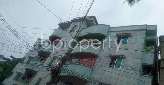 ভাড়ার জন্য BAYUT_ONLYএর অ্যাপার্টমেন্ট - পতেঙ্গা, চিটাগাং - Properly Designed This 700 Square Feet House Is Now Up For Rent In 41 No. South Patenga Ward.