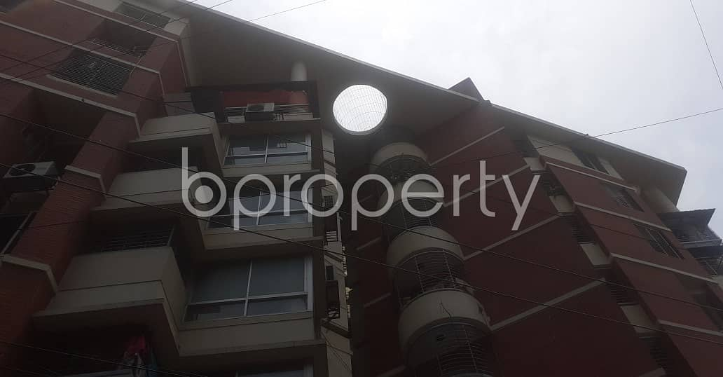 Built With Modern Amenities, Check This 1400 Sq. Ft Flat For Rent In The Location Of South Khulsi