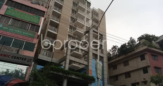 Office for Rent in Kathalbagan, Dhaka - A 1164 Square Feet Office Space For Rent At Green Road.