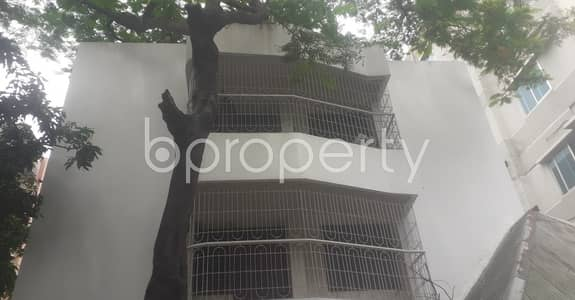 Office for Rent in Shyamoli, Dhaka - 1500 Square Feet Large Commercial Office For Rent At Shyamoli Next To Sher-E-Bangla Nagor Police Station Mosque.
