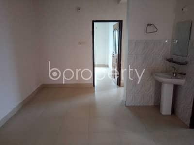 ভাড়ার জন্য BAYUT_ONLYএর অ্যাপার্টমেন্ট - বসুন্ধরা আর-এ, ঢাকা - Check This 1200 Sq. Ft Home For Rent Which Is In Bashundhara R-a