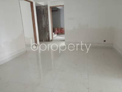 3 Bedroom Apartment for Sale in Bashundhara R-A, Dhaka - 1600 SQ FT flat is now for sale which is in Bashundhara R-A
