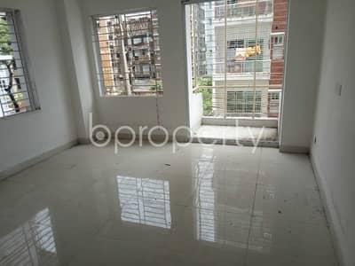 3 Bedroom Flat for Sale in Bashundhara R-A, Dhaka - 1600 SQ FT flat is now for sale which is in Bashundhara R-A