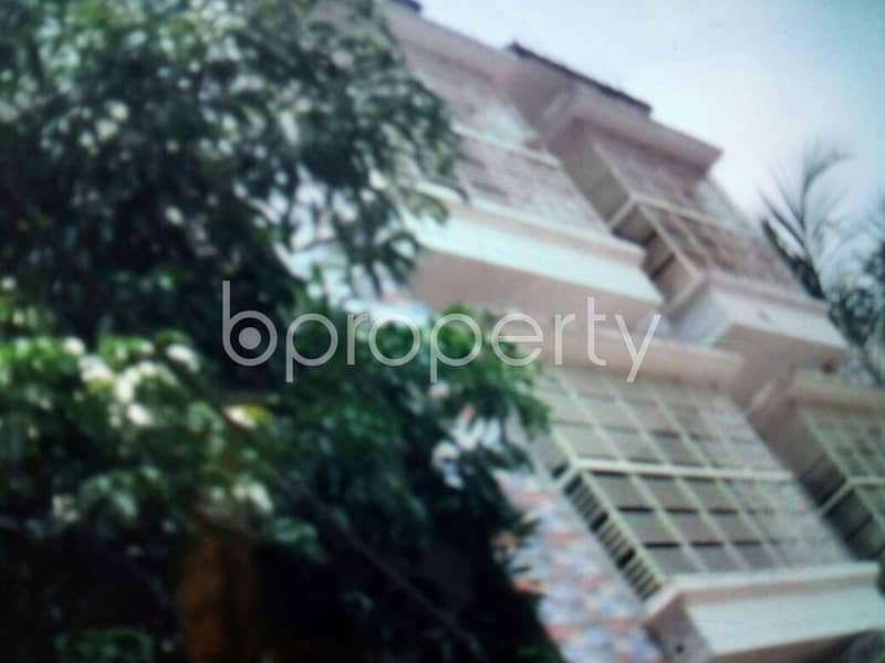 At 25 No. Rampur Ward A 1065 Sq. Ft Residential Apartment For Rent