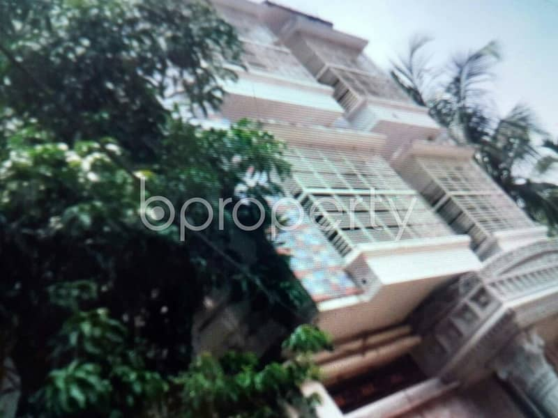 Apartment Of 1065 Sq. Ft For Rent In 25 No. Rampur Ward ».