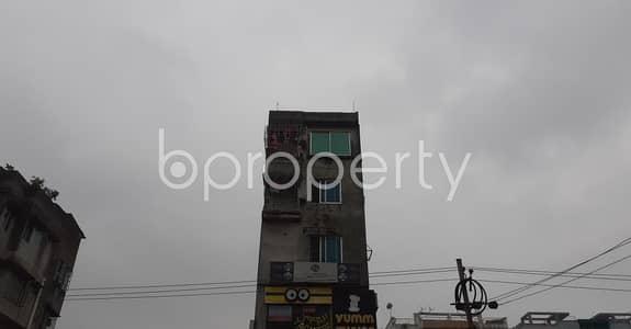 ভাড়ার জন্য এর অফিস - খিলগাঁও, ঢাকা - Next To Khilgaon Police Station A 750 Sq. Ft Commercial Office For Rent