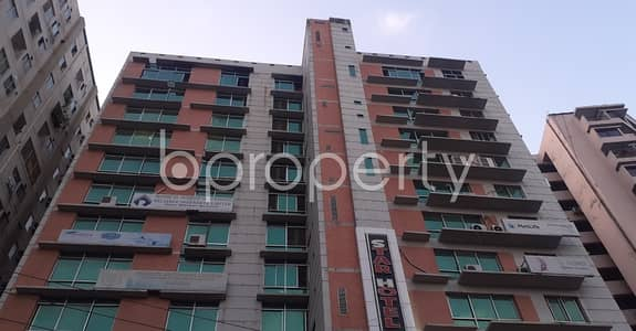 Floor for Rent in New Market, Dhaka - A 5200 Sq Ft Commercial Space Is Up For Rent In Elephant Road, New Market