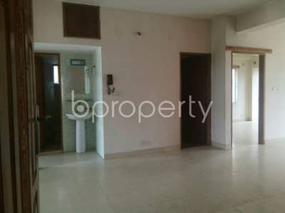 3 Bedroom Flat for Sale in Uttara, Dhaka - Offering you a very specious 1679 SQ FT flat for sale in Uttara near to Lake Terrace