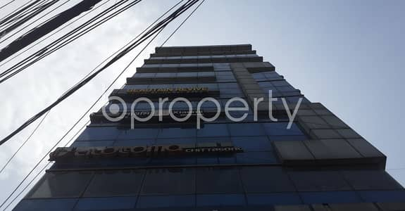 Office for Rent in Lal Khan Bazaar, Chattogram - 1500 Sq. ft Luxurious Commercial Office Ready For Rent In Lalkhan Bazar Ward.
