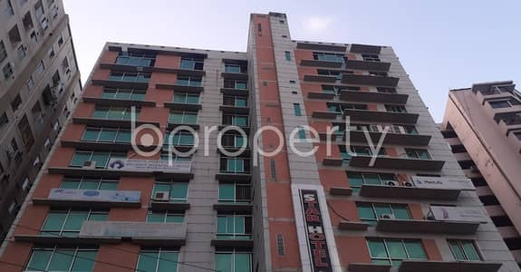 Floor for Rent in New Market, Dhaka - A 2600 Square Feet Spacious Commercial Floor For Rent At Elephant Road