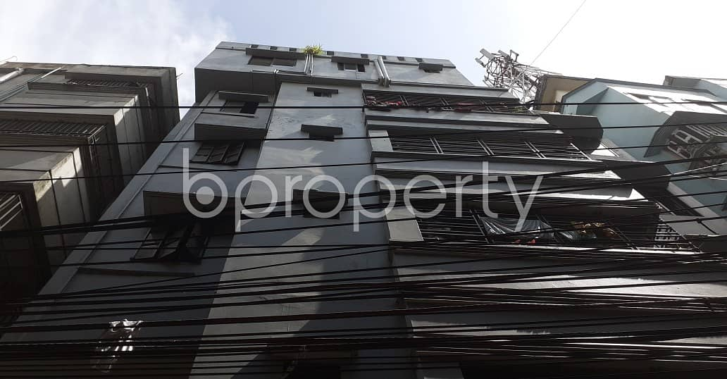 Situated In Lal Khan Bazaar, 1000 Sq Ft An Apartment Is Up For Rent