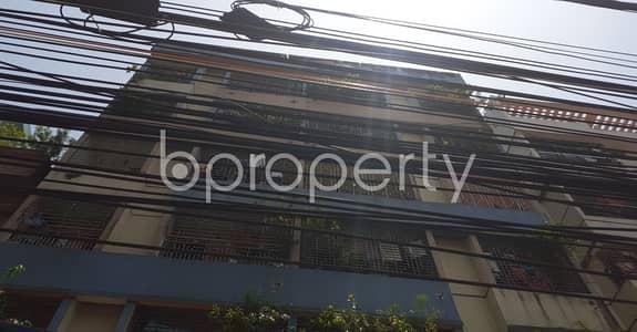 3 Bedroom Apartment for Rent in Kotwali, Chattogram - Smartly priced 1050 SQ FT flat, that you should check in Patharghata