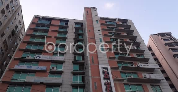 Floor for Rent in New Market, Dhaka - A Nice Commercial 1300 Sq. Ft Open Space Is To Rent At Elephant Road.