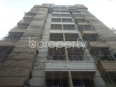 বিক্রয়ের জন্য BAYUT_ONLYএর ফ্ল্যাট - বাড্ডা, ঢাকা - Tastefully Designed This 1610 Sq. Ft Apartment Is Now Vacant For Sale In South Badda Road