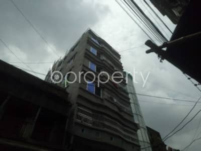 2 Bedroom Apartment for Rent in Farashganj, Dhaka - Properly designed this 650 SQ Ft home is now up for rent in Farashganj