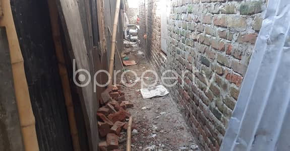 Plot for Sale in Mugdapara, Dhaka - 3 Katha Land For Sale At South Mugdapara