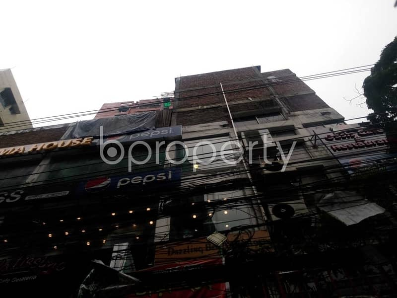 At New Baily Road A 180 Sq. Ft Commercial Shop For Rent