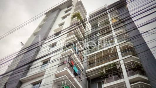3 Bedroom Flat for Sale in Bashabo, Dhaka - Properly designed this 1250 SQ Ft home is now up for sale in Bashabo