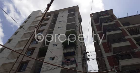 3 Bedroom Apartment for Rent in 33 No. Firingee Bazaar Ward, Chattogram - When Location and Convenience is your priority this flat is for you which is 1250 SQ FT for rent in 33 No. Firingee Bazaar Ward