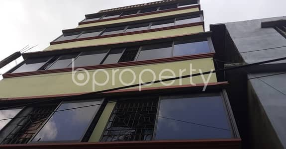 2 Bedroom Flat for Rent in 33 No. Firingee Bazaar Ward, Chattogram - Check this 1050 sq. ft flat for rent which is in 33 No. Firingee Bazaar Ward