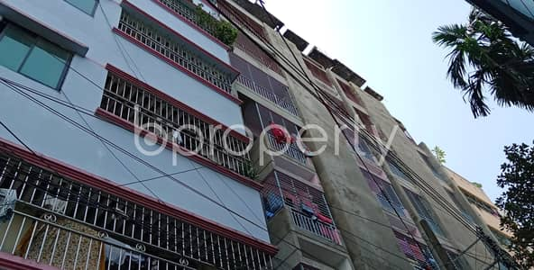 3 Bedroom Apartment for Rent in Halishahar, Chattogram - Now you can afford to dwell well, check this 1100 SQ FT apartment in Sabujbag