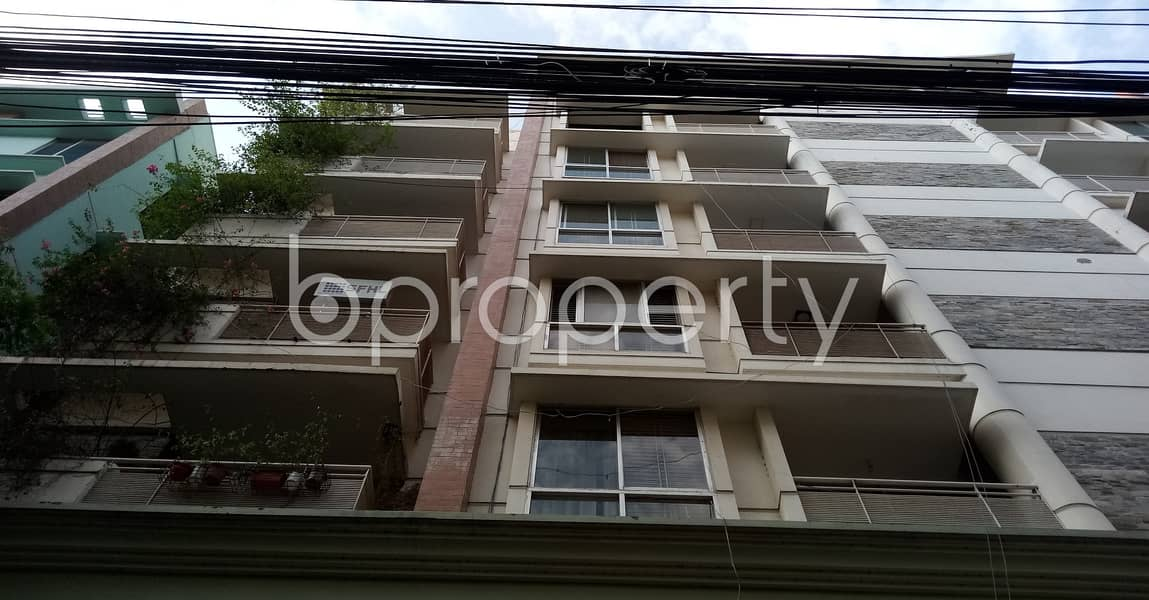 Now you can afford to dwell well, check this 2200 SQ FT apartment in Mirpur DOHS