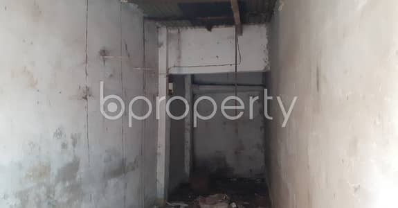 Shop for Rent in Hazaribag, Dhaka - A 100 Sq. Ft Commercial Shop For Rent At Jigatola