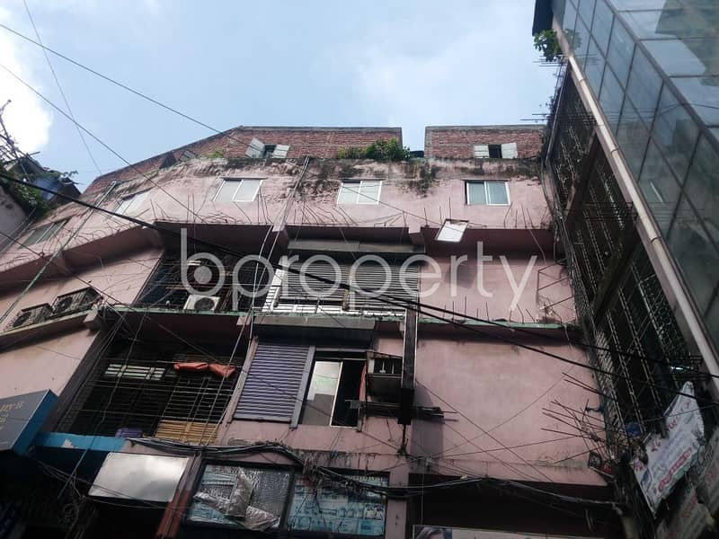 300 Square Feet Shop Space Is To Rent At Shiddheswari