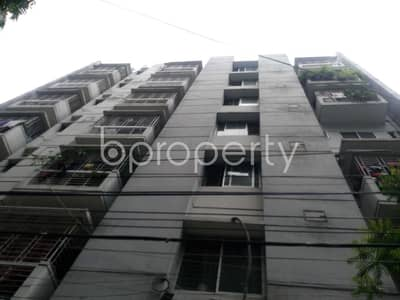 3 Bedroom Apartment for Sale in Shiddheswari, Dhaka - A Nice 1050 Sq. Ft House Is Available For Sale At Shiddheswari Lane, With An Affordable Deal.