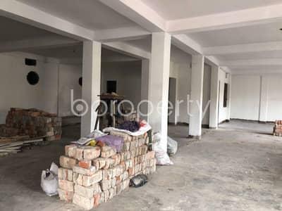 Office for Rent in Lal Khan Bazaar, Chattogram - Commercial Inside