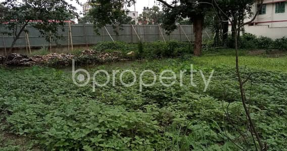 Plot for Sale in Jatra Bari, Dhaka - 80 Katha Plot is now available for sale in Matuail