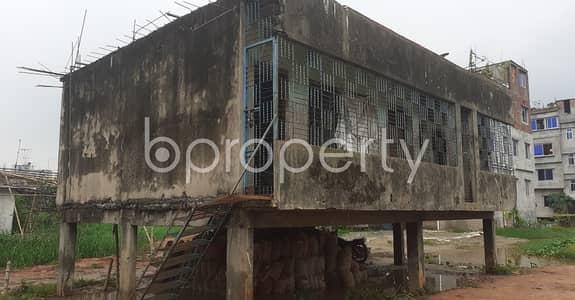 Plot for Sale in Jatra Bari, Dhaka - 5 Katha Plot is now available for sale in Kajlar Par