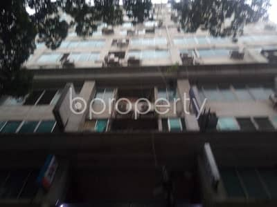 Office for Rent in Motijheel, Dhaka - Make This 600 Sq Ft Rental Office Your Business Location, Which Is Located In Motijheel