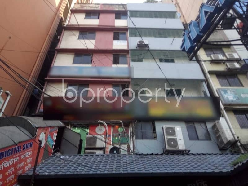 2880 Sq Ft shop Is Available to Rent in Motijheel