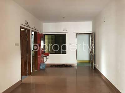 বিক্রয়ের জন্য BAYUT_ONLYএর ফ্ল্যাট - কাঠালবাগান, ঢাকা - Residential Inside