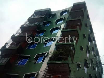 3 Bedroom Apartment for Rent in Double Mooring, Chattogram - Offering you a beautiful 1180 SQ FT apartment to Rent in South Agrabad