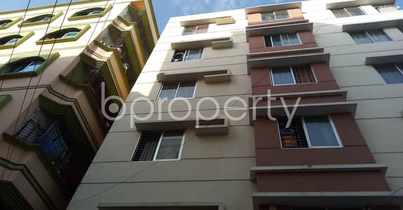 2 Bedroom Flat for Rent in Mirpur, Dhaka - Offering you nice 600 SQ FT apartment to Rent in Mirpur 12