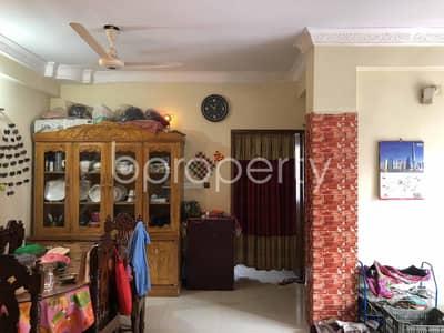বিক্রয়ের জন্য BAYUT_ONLYএর অ্যাপার্টমেন্ট - মিরপুর, ঢাকা - Residential Inside