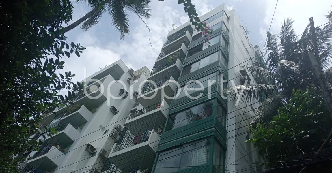 Ready apartment 1900 SQ FT is now to Rent in Muradpur