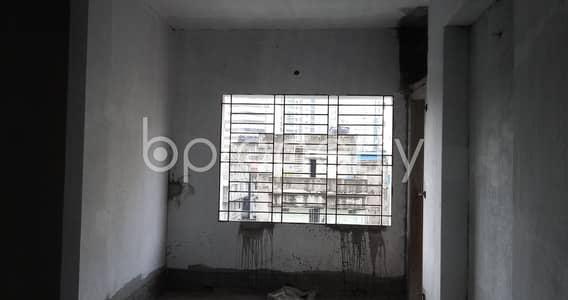 বিক্রয়ের জন্য BAYUT_ONLYএর অ্যাপার্টমেন্ট - মতিঝিল, ঢাকা - A Beautiful 1230 Sq Ft Apartment Is Up For Sale At Arambagh