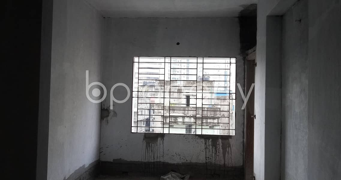 A Beautiful 1230 Sq Ft Apartment Is Up For Sale At Arambagh