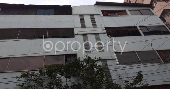 Plot for Sale in Lalmatia, Dhaka - 5 Katha Residential Plots Is Up For Sale In Lalmatia