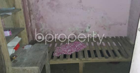ভাড়ার জন্য এর অফিস - তেজগাঁও, ঢাকা - A 700 Sq Ft Commercial Space Is Up For Rent Which Is Located In West Tejturi Bazar