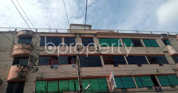 Office for Rent in 11 No. South Kattali Ward, Chattogram - This Vacant Office Space Of 1000 Sq Ft Situated In South Kattali Ward, Is Up For Rent