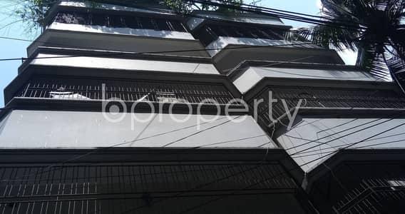 Office for Rent in Kalabagan, Dhaka - See This 1200 Sq Ft Commercial Space Up For Rent In Kalabagan